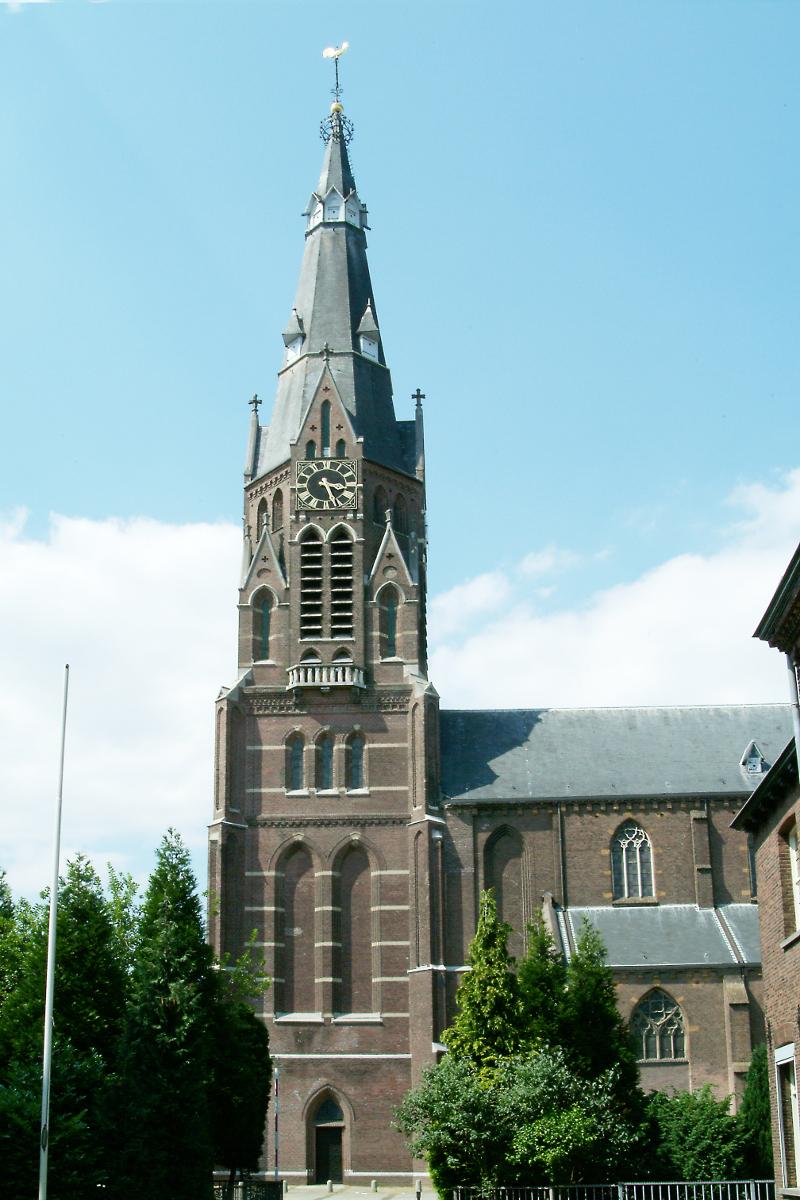 Parochiekerk Sint Petrus
