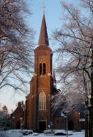 Sint Antonius Abtkerk