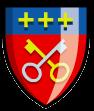 Parochie St. Petrus' Stoel te Antiochië Logo